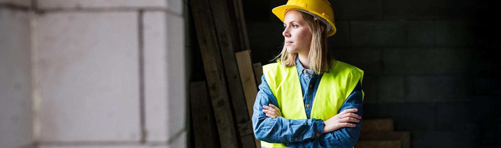 Women in construction: time to think differently!
